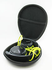Carrying Case for Sony Beats Sennheiser LG Philips Swvel & Neck Band Headphones