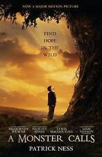 A Monster Calls by Patrick Ness (Paperback, 2016)