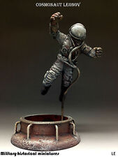 Tin soldiers 54 mm Cosmonaut HAND PAINTED