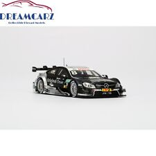 Spark SG224 1/43 Mercedes AMG C63, DTM 2015, limited edition 300 pcs worldwide