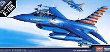 Academy F-16A U.S. Air Force Fighting Falcon 1:72 USAF YF-16A Modell-Bausatz KIT