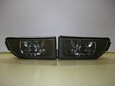 BMW E-38 1994-2001 FOG LAMP  RIGHT and LEFT for diesel set