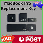 Genuine Apple MacBook Pro 2009-2012 Replacement Keys  - Postage from Melbourne