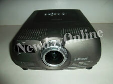 "InFocus LP280 Multimedia 800x600 0.7"" 3 LCD 4:3 SVGA 1,000 Lumens 400:1 Speakers"