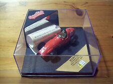 1/43 Quartzo qfc99013 Mike Hawthorne FERRARI 625 Italiano GP 1954