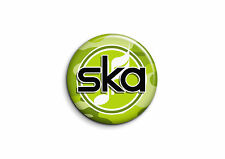 Musique - Ska 1 - Badge 25mm Button Pin