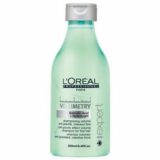 L'OREAL VOLUMETRY ANTI-GRAVITY EFFECT VOLUME SHAMPOO FOR FINE HAIR 250ml/8.4oz!