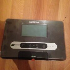 REEBOK I RUN TREADMILL MODEL-REM-RE14302 BKS1 ( CONSOLE (PCB) FOR SALE ONLY )