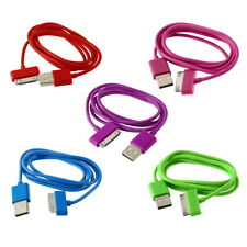 USB Charger Sync Data Cable for iPad2 3 iPhone 4 4S 3G 3GS iPod Nano Touch DG