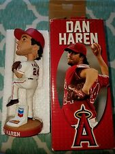 Dan Haren Los Angeles Angels of Anaheim Bobblehead