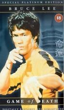 Game of Death 2-Disc Platinum Edition 1973  Bruce Lee Brand New DVD Sealed