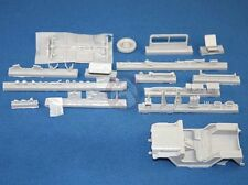 Tank Workshop 1/48 M151A2 Jeep 1/4-Ton 4x4 Utility Truck (Full Resin kit) 48055