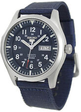 Reloj Seiko 5 Sports Men 100m Watch SNZG11K1
