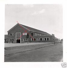 13721/ Originalfoto 10x11cm, Stralsund, Kaserne Schwedenschanze, 1941