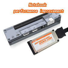 [Expresscard Version] V8.0 EXP GDC Beast Laptop External Independent Video Card
