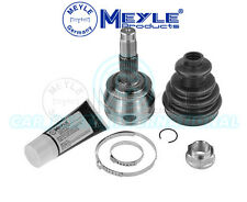 Meyle CV Joint Kit / DRIVE SHAFT JOINT KIT Inc.. Boot & GRASSO no. 214 498 0038