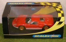 SCALEXTRIC C2424 FORD GT40 MKII COLLECTORS CLUB 2003