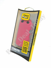 OEM OTTERBOX COMMUTER SHELL CASE FOR BLACKBERRY CURVE 9315 9220 9310 9320 PINK