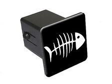 Fish Bones - Tow Trailer Hitch Cover Plug Insert Truck Pickup RV
