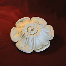 Ceiling Rose Centre Tudor Rose Design Victorian Renovations Restorations