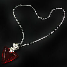 New Anime Fate Stay Night Fate Zero Archer Master Tohsaka Rin Cosplay Necklace