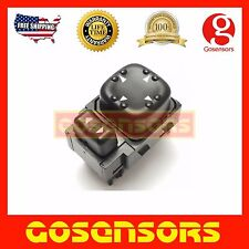 GOSENSORS Power Mirror Switch Chevrolet Silverado Avalanche Tahoe Suburban Yukon