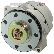 200AMP HIGH AMP ALTERNATOR Fits BUICK CHEVY GMC OLDSMOBILE PONTIAC DELCO 12SI