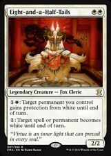 x1 Eight-and-a-Half-Tails MTG Eternal Masters M/NM, English