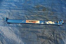 05-07 SUBARU IMPREZA WRX STI CUSCO FRONT LOWER TIE BRACE BAR GD7 EJ257 GDB #2255