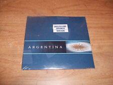 Argentina Secretaria de Medios de Comunication Ministry Mass Media DVD ENG JAP