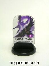 Pathfinder Battles pawns/JETON - #001 Carrion storm-rise of the runelords