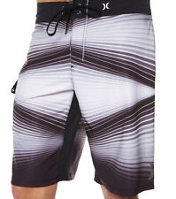 Hurley Phantom Dimension Boardshort (30) Black