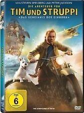 Die Abenteuer von Tim und Struppi DVD (H) 83