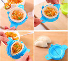 Kitchen Dumpling Tools Dumpling Maker Device DIY Jiaozi Mold Kitchen Gadgets XJ