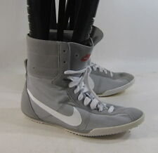 NIKE TENKAY MID 429887 001 BUTY gray light weight hi top shoes size   6