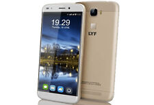 LYF Water 9 5506 VoLTE with True 4G Mobile Phone