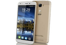 LYF Water 9 5506 VoLTE with True 4G Mobile Phone - Deal