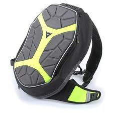 ZAINO MOTO DAINESE D-EXCHANGE BACKPACK L NERO-GIALLO FLUO