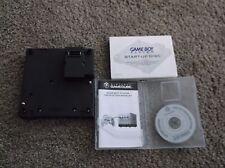 Game Boy Player Start-Up Disc (Nintendo GameCube, 2003)