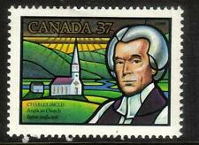 Canada MNH 1988 The 200th Anniversary of the Consecration of Charles Inglis