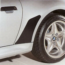 BMW Genuine Z3 Roadster/Coupe Black Stone Guard  82110004829