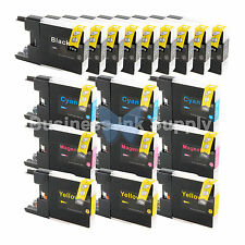 18+ PACK LC71 LC75 Ink Cartridge for Brother MFC-J280W MFC-J425W MFC-J435W LC75