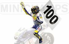 MINICHAMPS 312 090176 VALE ROSSI figure 100 GP Wins Assen MotoGP 2009 1:12th