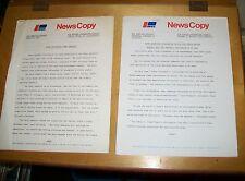 PIPER SEMINOLE TURBO SEMINOLE  LIGHT AIRCRAFT NEWS COPY. 1978 1980 PRESS RELEASE