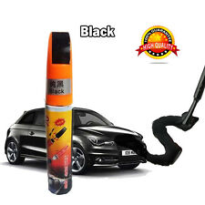 Black Fix Pro Car Auto Smart Coat Paint Scratch Repair Remover Touch Up Pen TMPG