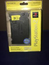 Sony Network Adaptor PlayStation 2 Open BOX PS2 Video Game