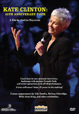 DVD: Kate Clinton: The 25th Anniversary Tour, . Very Good Cond.: Billy Jean King