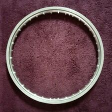 New OEM Front Rim and Spokes 21 x 1.60 CRF250 CRF450 wheel Honda 44701-MEN-A11