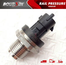 1x BOSCH FUEL INJECTION PRESSURE RAIL PRESSURE SENSOR 0281002937