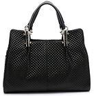 """NEU 2016 Thompson Luxury Bags """"Melissa"""" Leder Rhombus-Tasche Handtasche UVP 198€"""